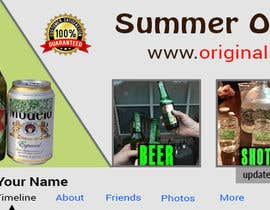 #25 cho I need a Facebook cover photo for our summer ad campaign. bởi Mijanurrahman919