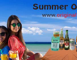 #29 cho I need a Facebook cover photo for our summer ad campaign. bởi Mijanurrahman919
