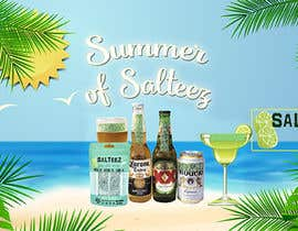 #21 cho I need a Facebook cover photo for our summer ad campaign. bởi adym1976