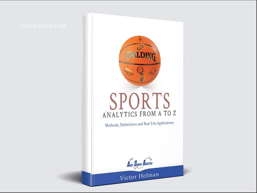 Proposition n°12 du concours Book Cover Design - Sports Themed