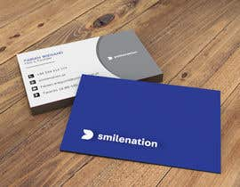 #135 untuk Design business card oleh rakibhossain3574