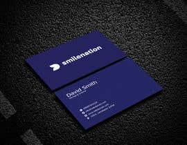 #125 untuk Design business card oleh mahbubrchy