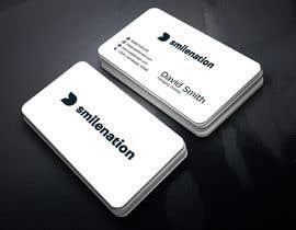 #126 untuk Design business card oleh mahbubrchy