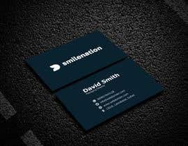 #129 untuk Design business card oleh mahbubrchy