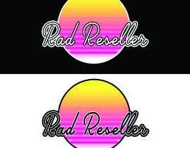 #136 untuk Create a LOGO for RadReSeller oleh edrianventura