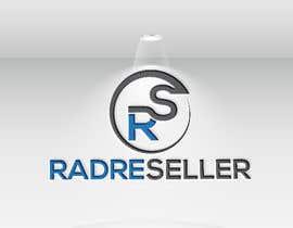 #145 untuk Create a LOGO for RadReSeller oleh GRAPHICSXDESIGNR
