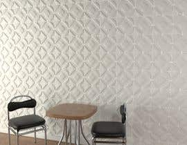 nº 72 pour Need interior designer of 3d wall tiles par Cobot