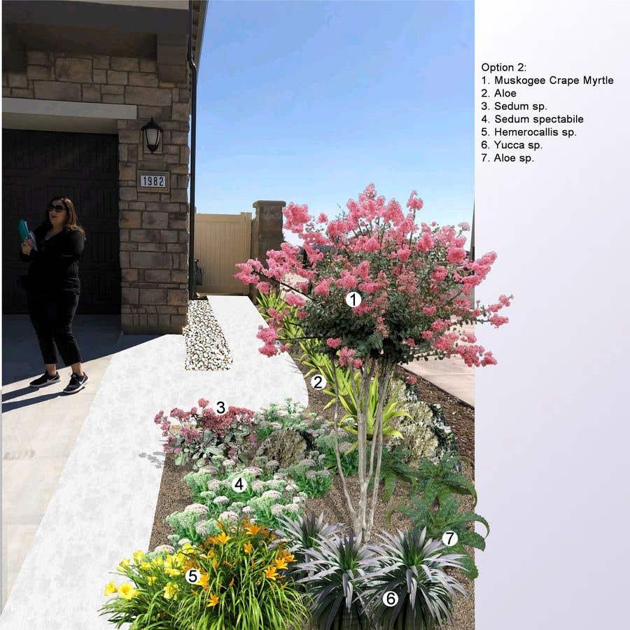 Konkurrenceindlæg #14 for Landscape / Soft scape Designer