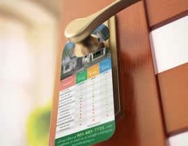 #25 for Door Hanger - Flyer Design by sujonyahoo007