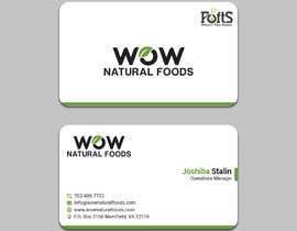 #162 para create business card por ABwadud11