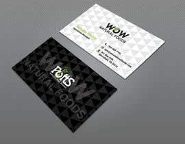 #96 para create business card por AnimashMondal