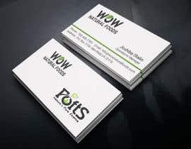 #41 para create business card por Riyadkarim