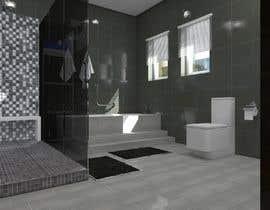 #8 for bathroom design by TMKennedy