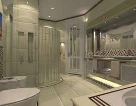 #15 cho bathroom design bởi na4028070