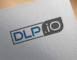 #78 for Creative Logo for a Data Loss Prevention website  :   DLP.io af sultana10safa