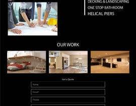 Nro 47 kilpailuun Build me a Web site käyttäjältä humaunkabirgub