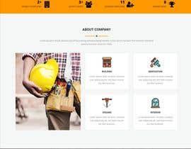 Nro 35 kilpailuun Build me a Web site käyttäjältä freelancersm2018