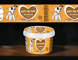 #82 for Label for Peanut Butter Jar! by Fantasygraph