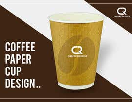 #132 untuk Build full Identity for a Coffee Shop oleh penciler