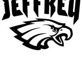 #18 untuk Eagles Font Graphic Design oleh benzirnovel