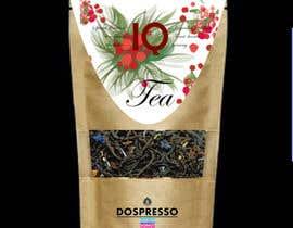 NatalieNikkol tarafından Tea Doypack Package Design için no 96