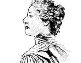 #147 for Sketching Historical Figures af DorianLudewig