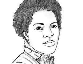 #139 for Sketching Historical Figures af NellTheArtist