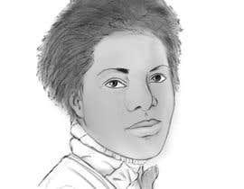 #141 for Sketching Historical Figures af NellTheArtist