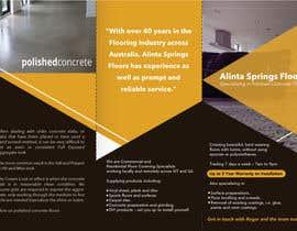 nº 3 pour Promotional Materials: DL Promo Flyer par amirakarmila