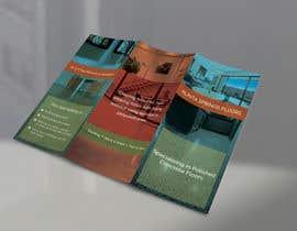 nº 12 pour Promotional Materials: DL Promo Flyer par Mitchell29