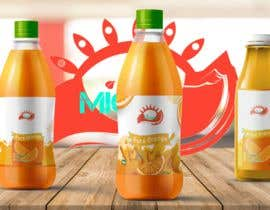#59 for Brand & packaging design for joy-ful nutritional drink af Hariiken