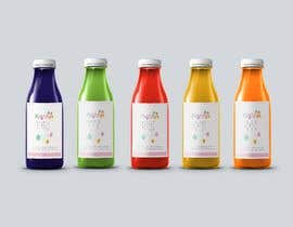 #51 for Brand & packaging design for joy-ful nutritional drink af rhhridoy35