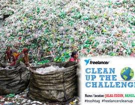 #458 for Freelancer.com $12,500 Clean up the World Challenge! af designerjalaludd