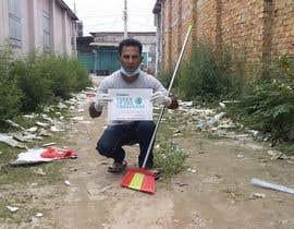 nº 390 pour Freelancer.com $12,500 Clean up the World Challenge! par mra5a41ea9582652