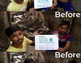 #397 para Freelancer.com $12,500 Clean up the World Challenge! por mdtomal93