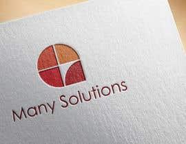 #280 untuk Logo design for a IT Company oleh nerobamir