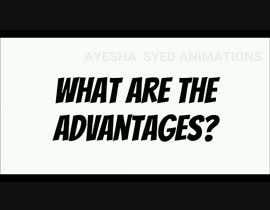 #2 для Make a advertisement Animation Video FM Audit automated от aishasyed1223