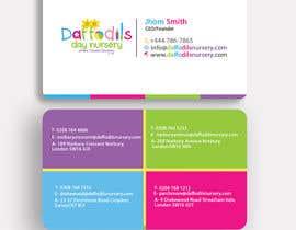 #411 for Business Card af yes321456