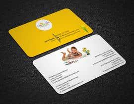 #416 for Business Card af Heartbd5