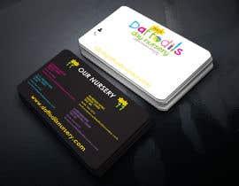 #409 for Business Card af bhuiyanatik9