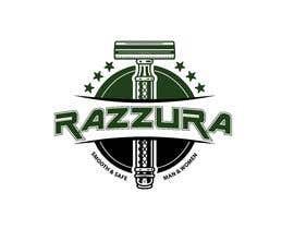 #133 untuk Logo Design for disposable razors brand oleh Sonaliakash911