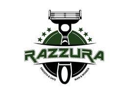 #134 untuk Logo Design for disposable razors brand oleh Sonaliakash911
