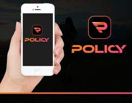 nº 559 pour Design a Logo for 'Policy' par aulhaqpk
