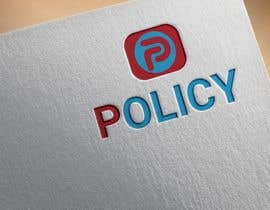 nº 572 pour Design a Logo for 'Policy' par anamulhaq228228