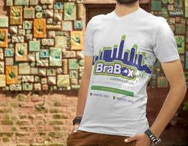 #14 cho BraBox Tshirt Design for marathon race bởi SazzadRobin