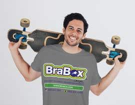 #27 cho BraBox Tshirt Design for marathon race bởi SazzadRobin