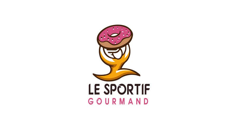 Contest Entry #51 for Logo design for a Pastry for athletics