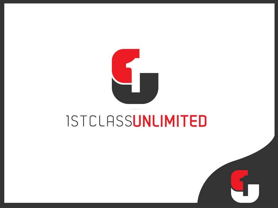 Bài tham dự cuộc thi #                                        10                                      cho                                         Logo Design for 1st Class Unlimited