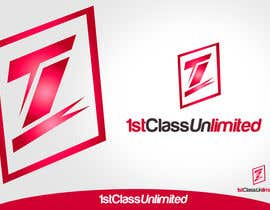 nº 22 pour Logo Design for 1st Class Unlimited par xcerlow