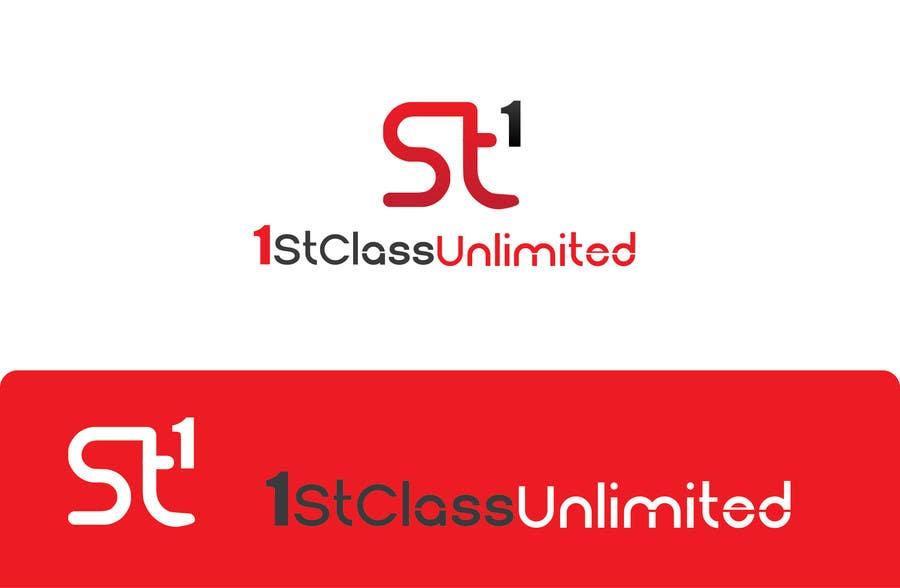 Bài tham dự cuộc thi #                                        42                                      cho                                         Logo Design for 1st Class Unlimited